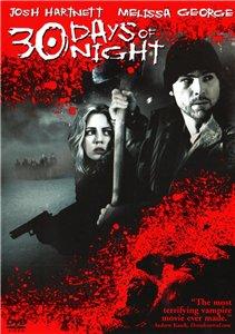 Смотреть\Скачать 30 дней ночи / 30 Days of Night (2007)