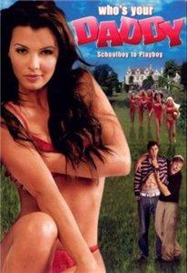 Смотреть\Скачать Кто твои предки? (Кто твой папа?) / Who's Your Daddy? (2003) DVDRip