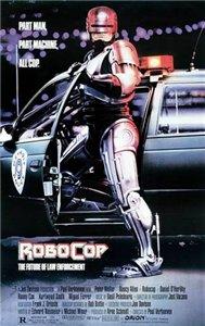 Смотреть\Скачать Робокоп / Robocop (1987) DVDRip