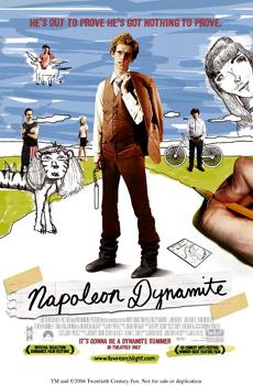 Смотреть\Скачать Наполеон Динамит / Napoleon Dynamite