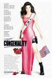 Смотреть\Скачать Мисс Конгениальность / Miss Congeniality